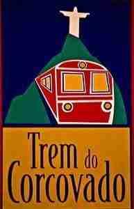 Tren del Corcovado Excursión al Cristo Redentor
