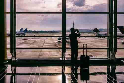 ¿Cuál es el mejor día para viajar?