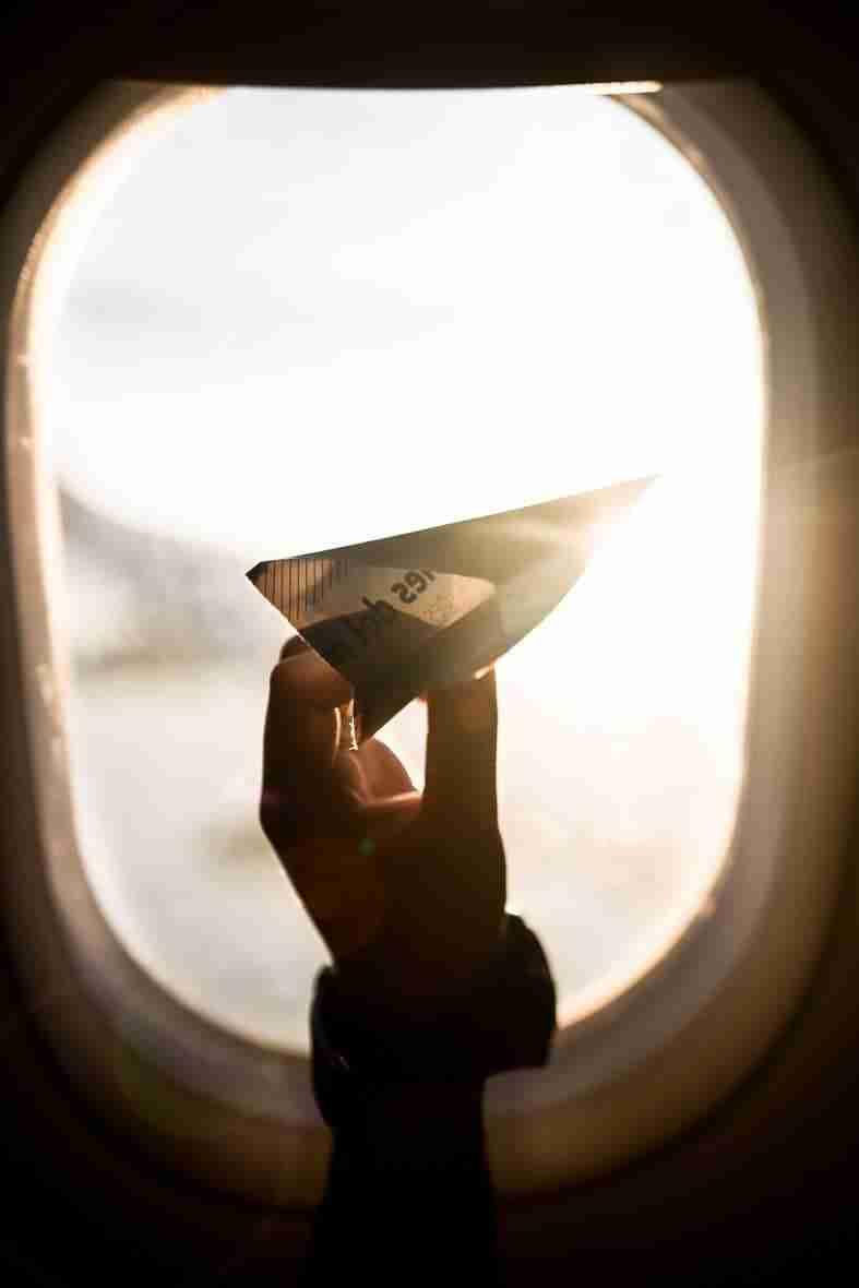 ¿Qué día conviene comprar el vuelo?