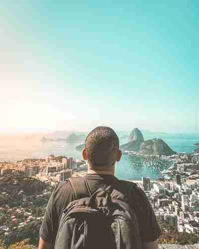 Cristo Redentor + Tour por Río
