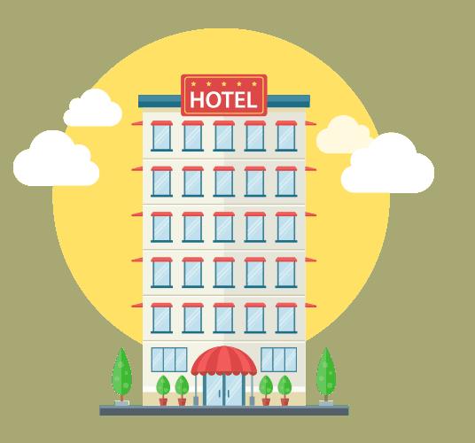 El mejor Alojamiento para tu próximo viaje