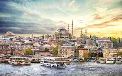 Qué ver y hacer en Estambul | Guía completa 2021