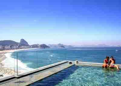¿Dónde alojarse en Río de Janeiro?