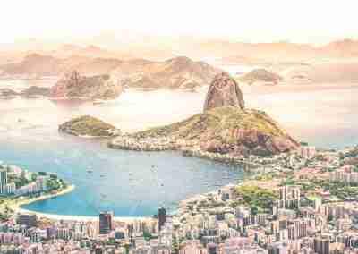 La mejor época para viajar a Río de Janeiro