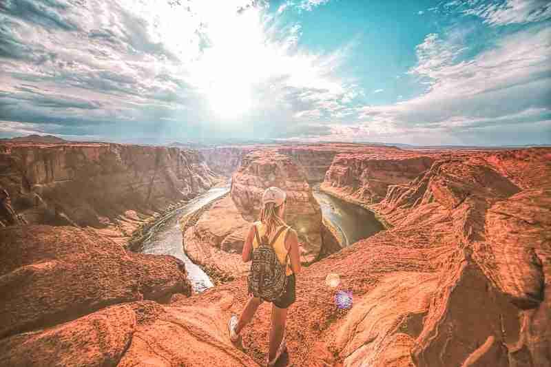 Las mejores excursiones desde Las Vegas