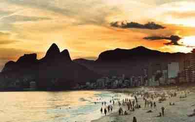 Guía de viaje a Río de Janeiro