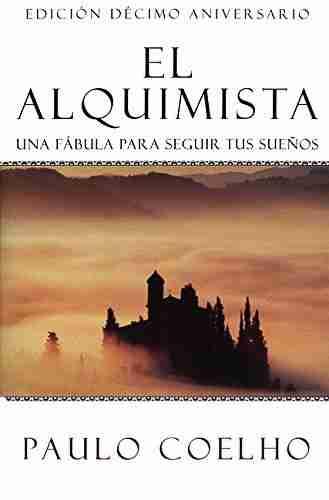 Libros de viajes El Alquimista Paulo Cohelo