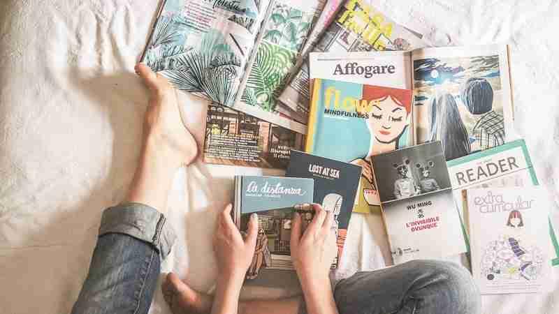 Los 5 Mejores Libros de Viajes