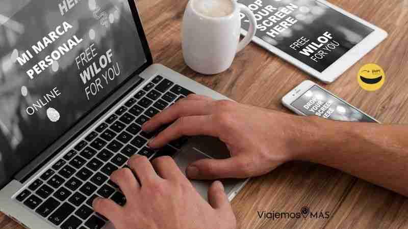 cómo desarrollar tu marca personal online
