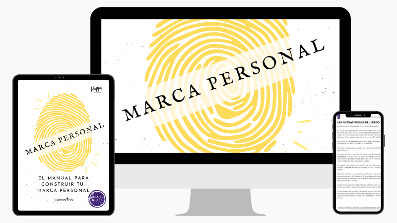 Manual Marca Personal