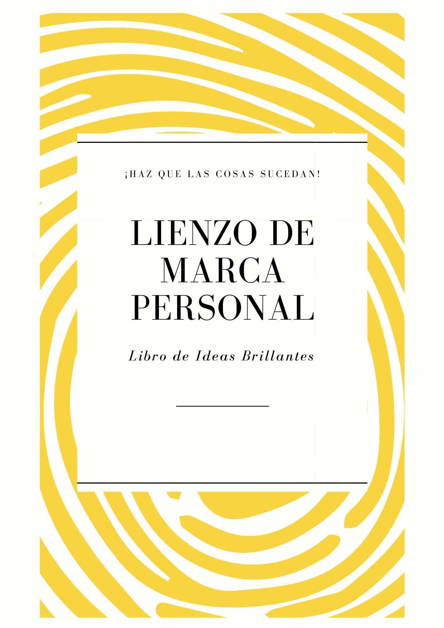 Lienzo de Marca Personal