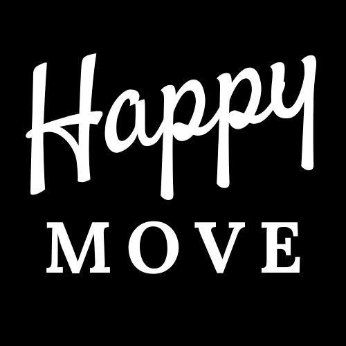 HappyMove Logo